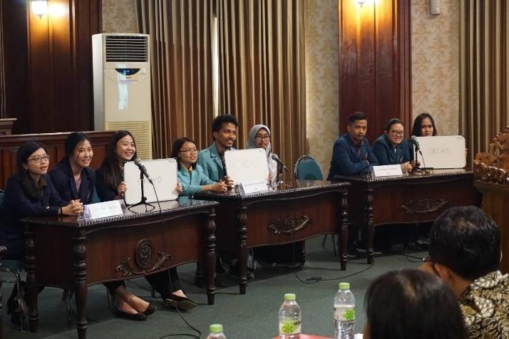 Mahasiswa Lolos Semifinal Indonesian Medical Physiology Olympiad di Malaysia