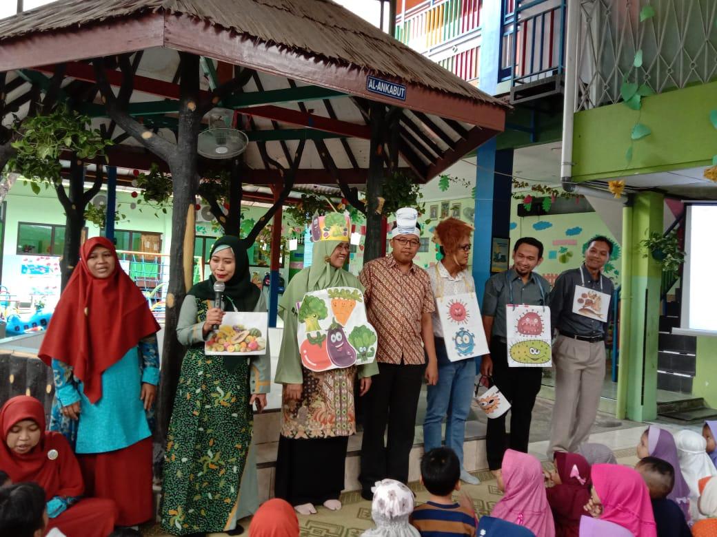 FK UNS Mengajar Indonesia