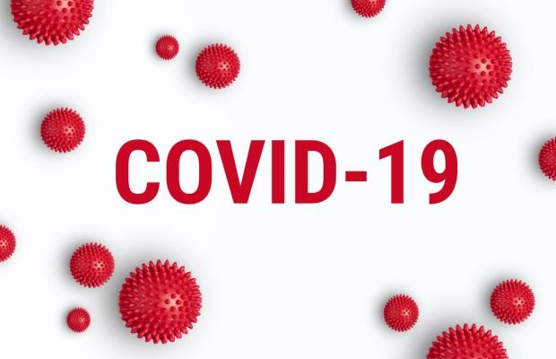 Edaran daring akibat COVID19