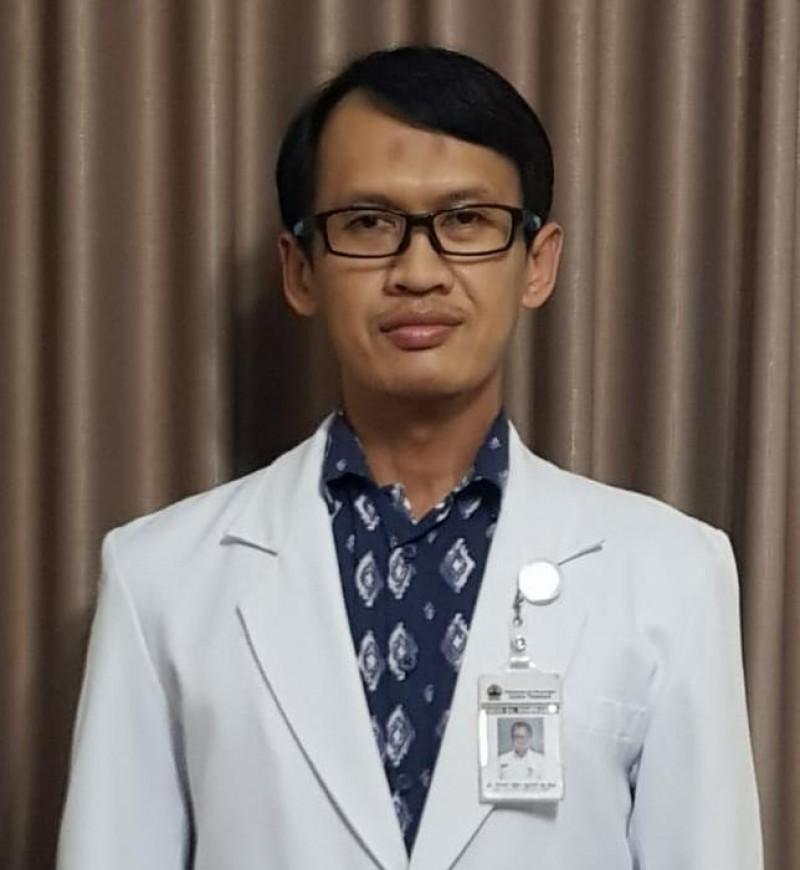 Kepala Program Studi Profesi Dokter FK UNS Langganan Juara Balap Sepeda
