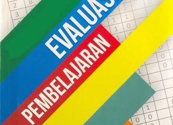 Kuesioner Evaluasi Proses Belajar Mengajar  2020/2021 Genap