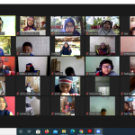 Praktek Kerja Lapangan Virtual SDIT BIAS Klaten