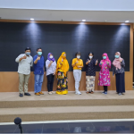 Workshop Penguatan Kapasitas Tenaga Kependidikan dalam Mendukung E-Learning HITIHE Project Fakultas Kedokteran Universitas Sebelas Maret
